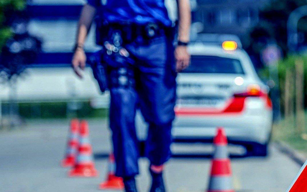 Työllisyystilanne poliisissa